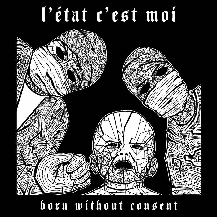 Born Without Consent cover art