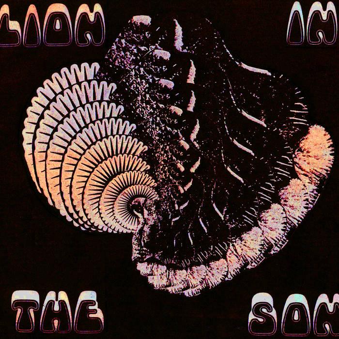 Love ep cover art