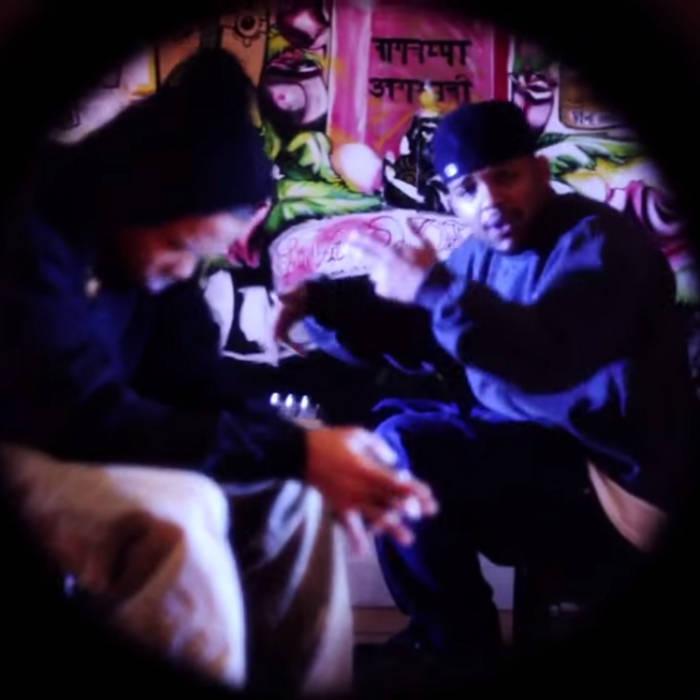 Prioritze (Beeper Bill) Instrumental cover art