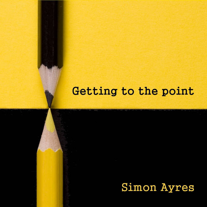 Getting To The Point cover art