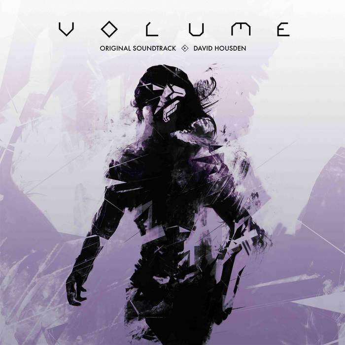 Volume (Original Soundtrack) cover art