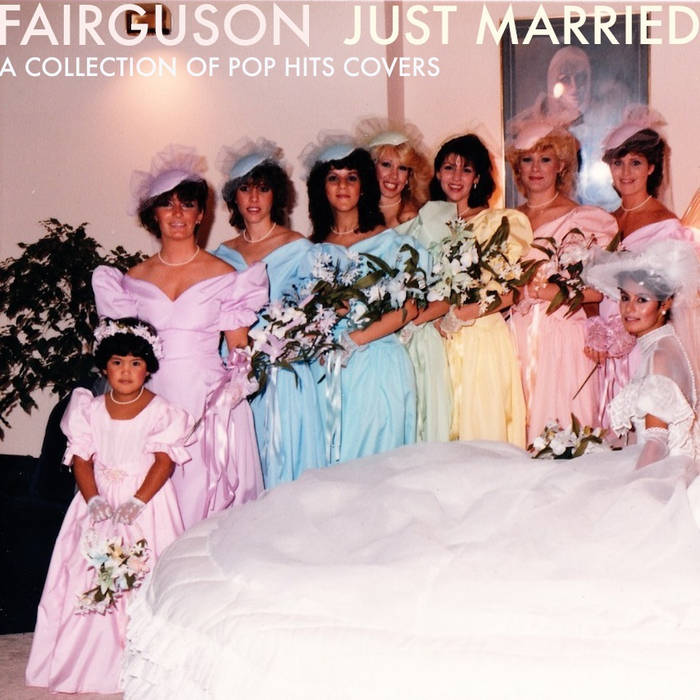 Just Married cover art