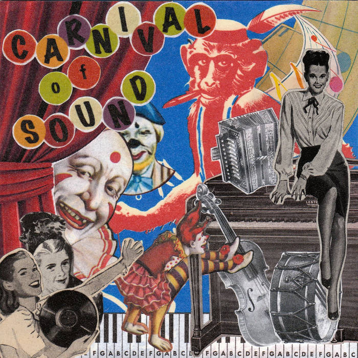 Carnival of Sound cover art
