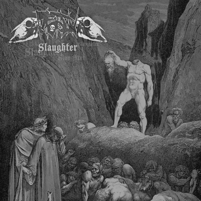 Slaughter cover art