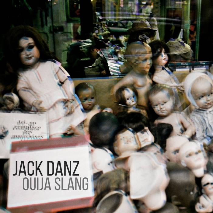 Ouija Slang cover art