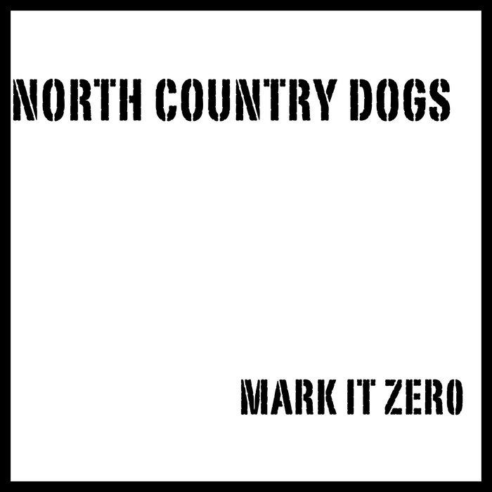 Mark it Zero cover art