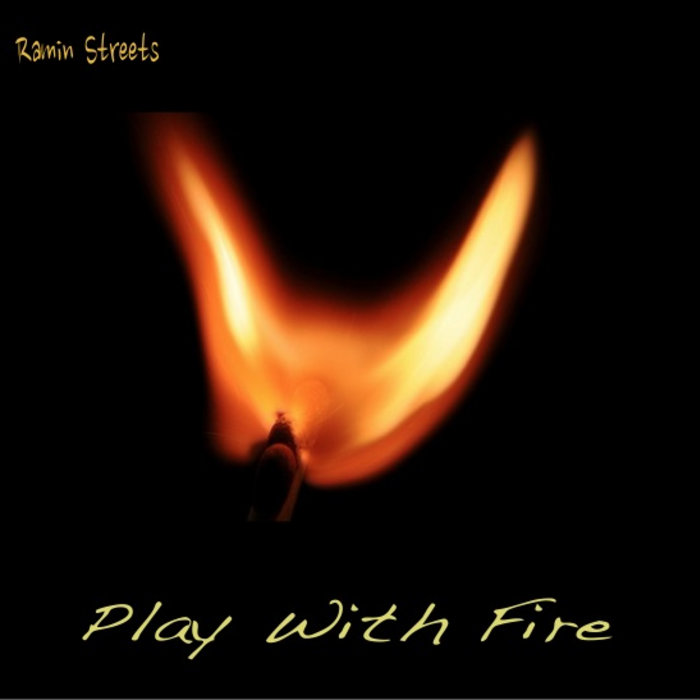 Play With Fire cover art