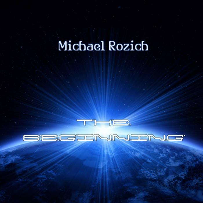 The Beginning cover art