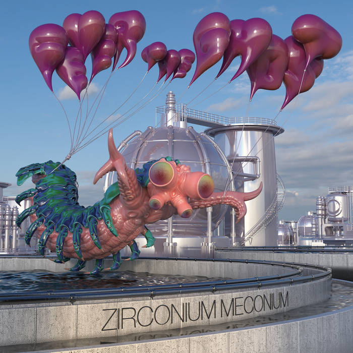 Zirconium Meconium cover art