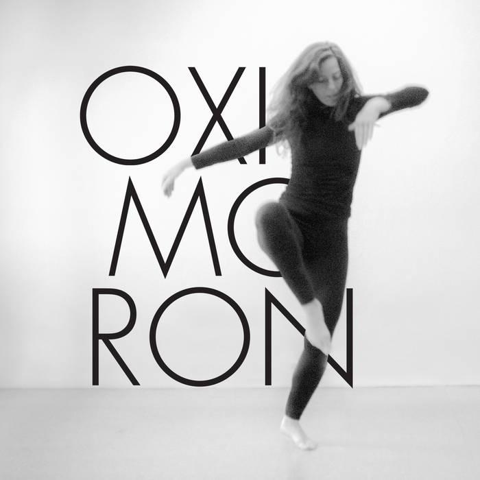 Oxímoron OST cover art
