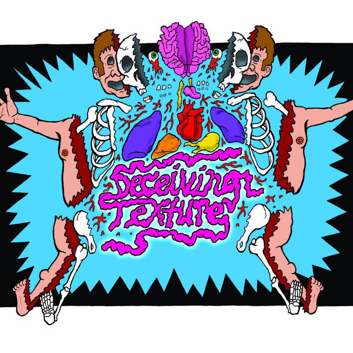 Basement Sessions EP cover art