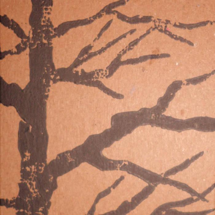 DARK PINES cover art