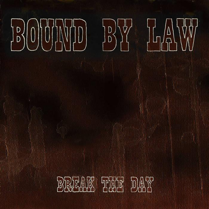 Break the Day cover art
