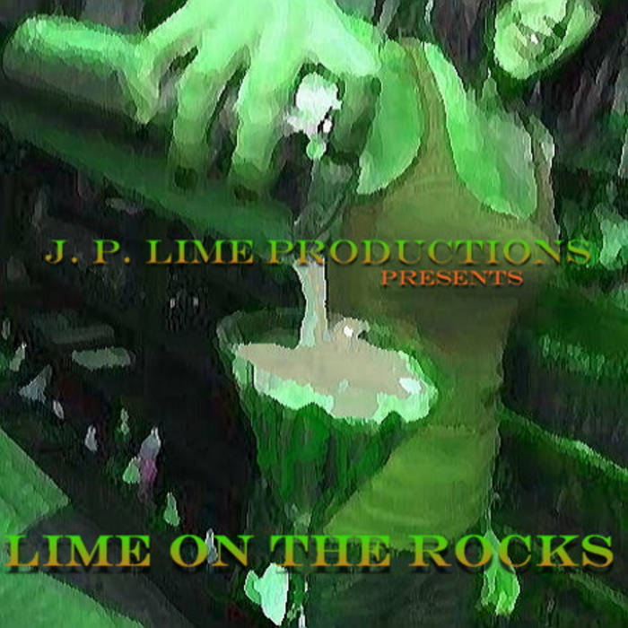 Lime on the Rocks cover art