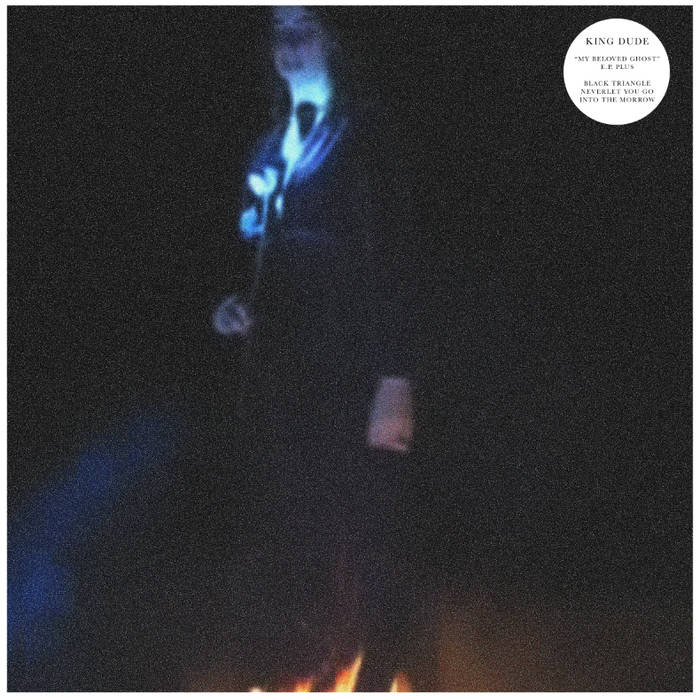 My Beloved Ghost EP (Plus Bonus Tracks) cover art