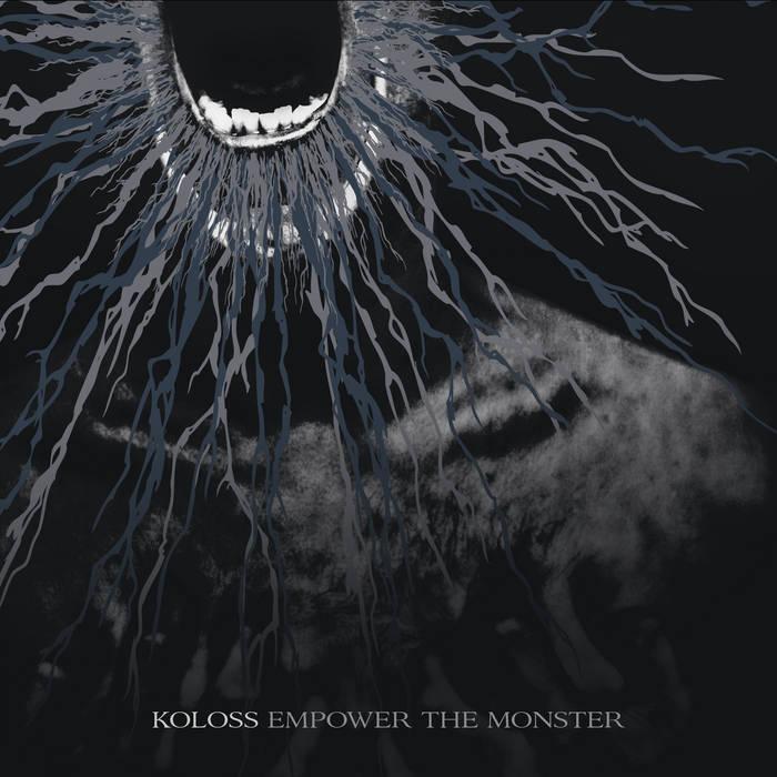 Empower the Monster cover art