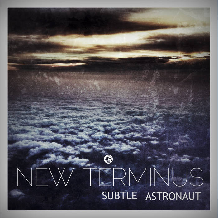 Subtle Astronaut cover art