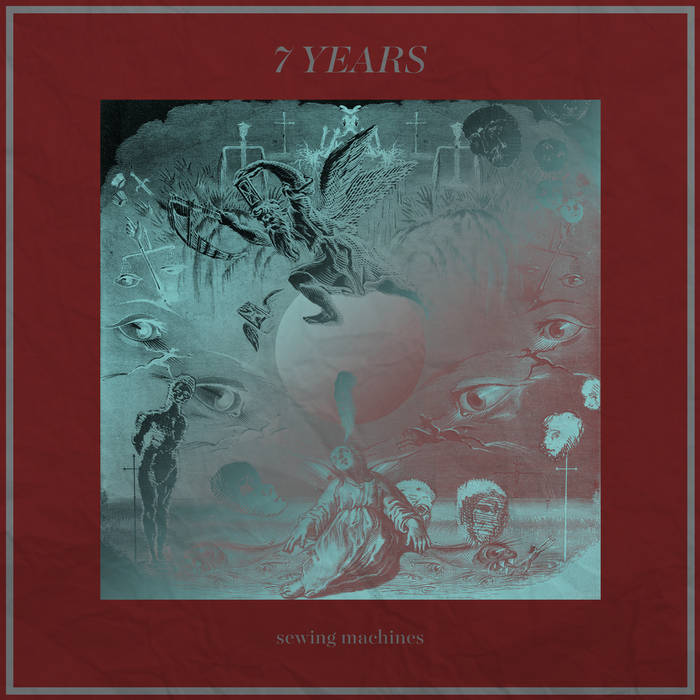 7 Years cover art