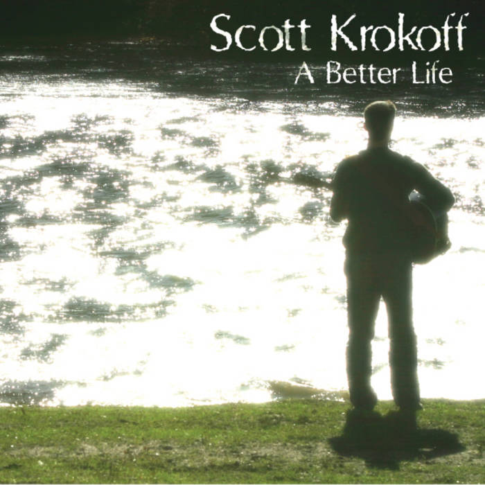 A Better Life cover art