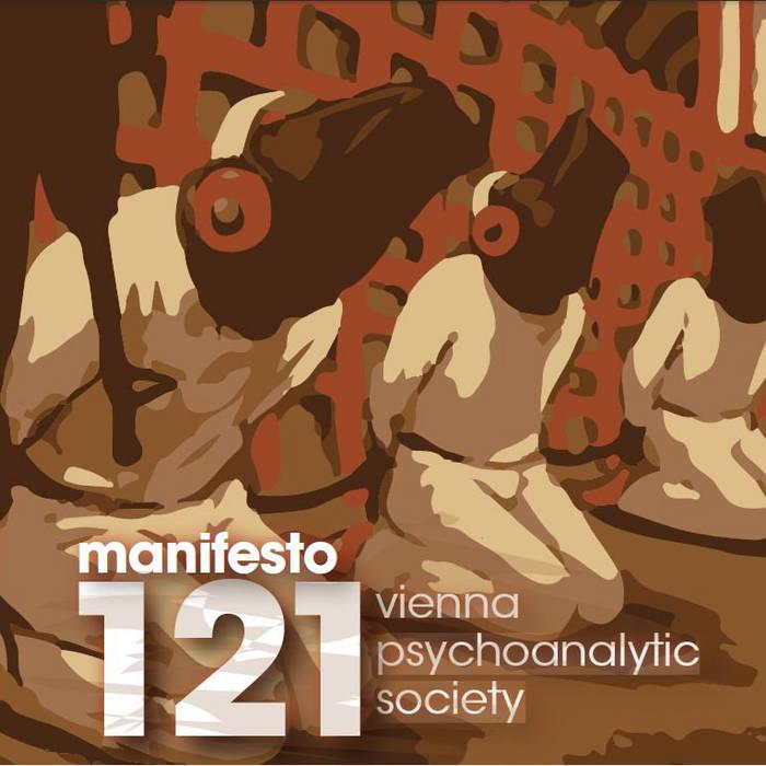 Manifesto 121 cover art