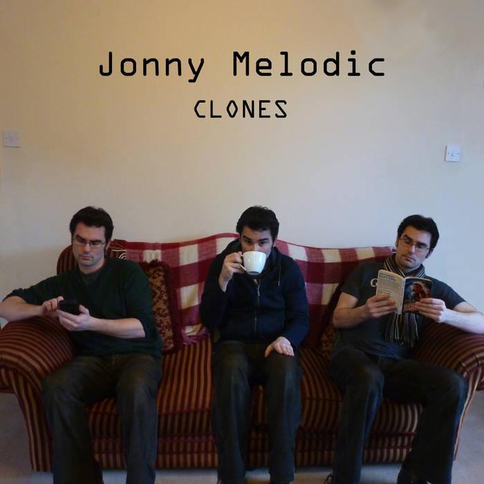 Clones cover art