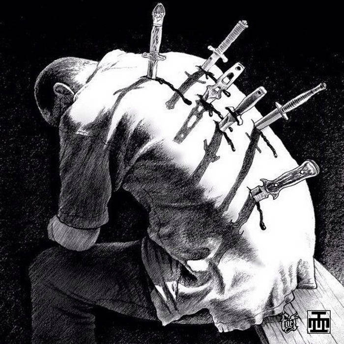 God Don't Like Ugly (Damagers PT. II) feat. Christine Ariya cover art