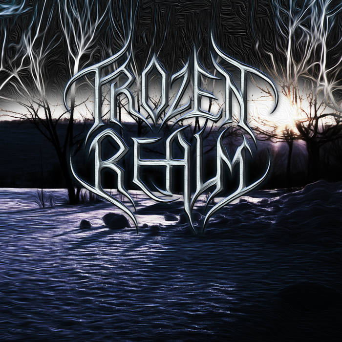 Frozen Realm EP cover art