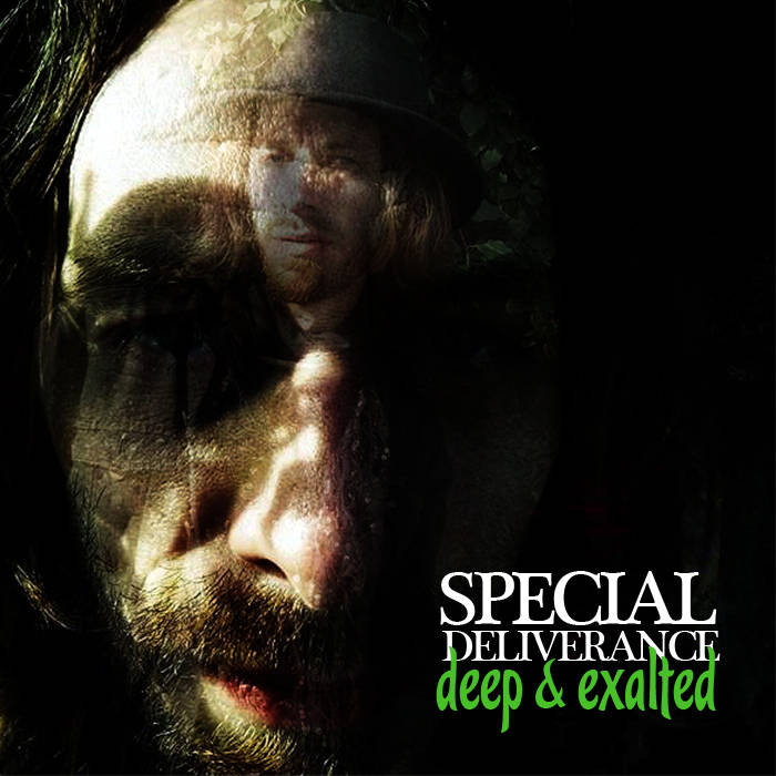 Deep & Exalted cover art