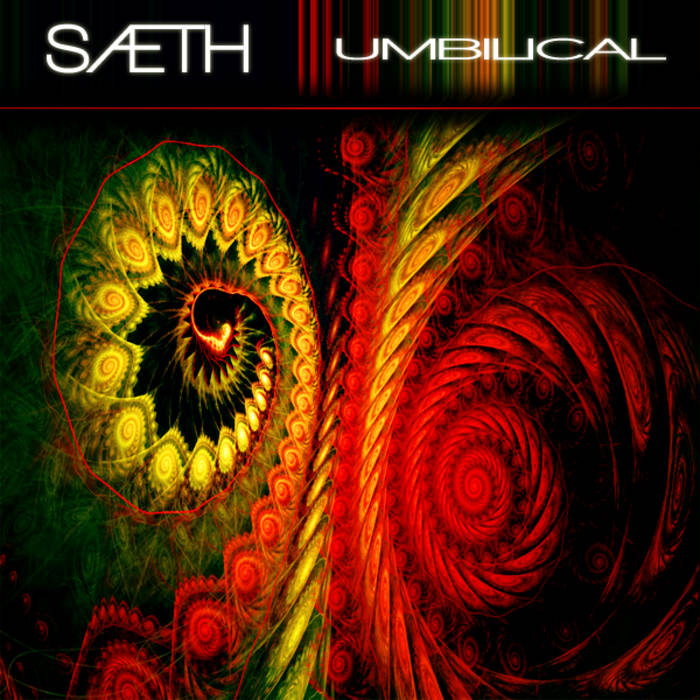 Umbilical cover art