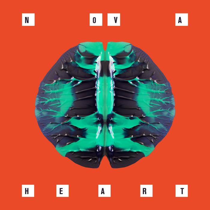 Nova Heart cover art