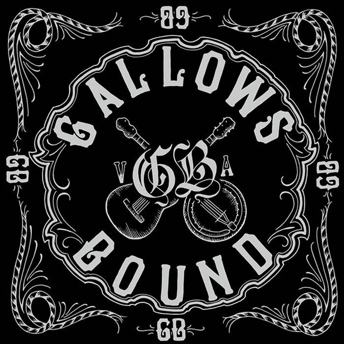 Gallows Bound cover art