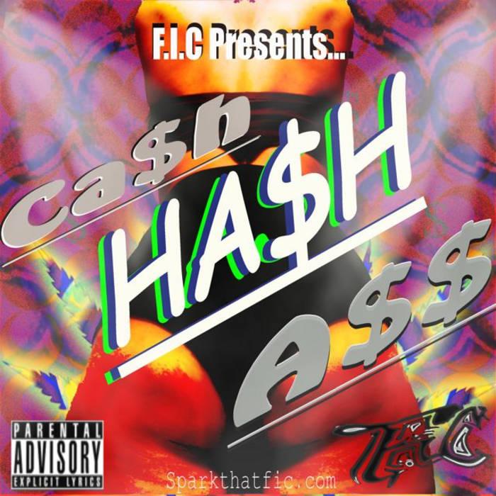 CHA: Cash.Hash.A$$. cover art