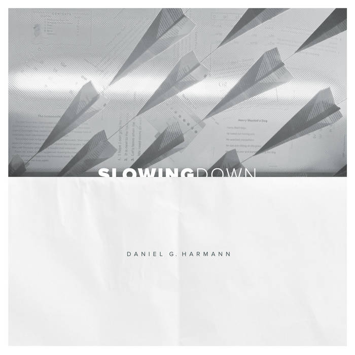 Slowing Down cover art