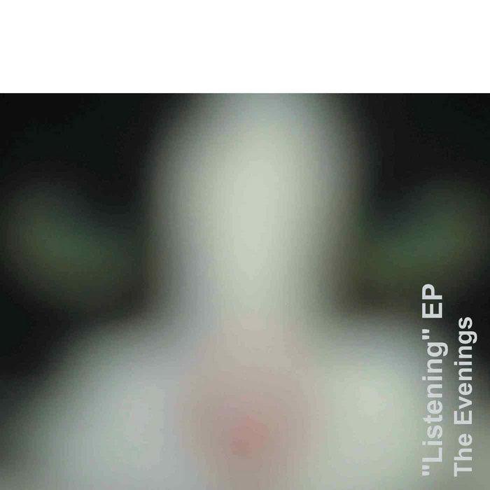 Listening EP cover art