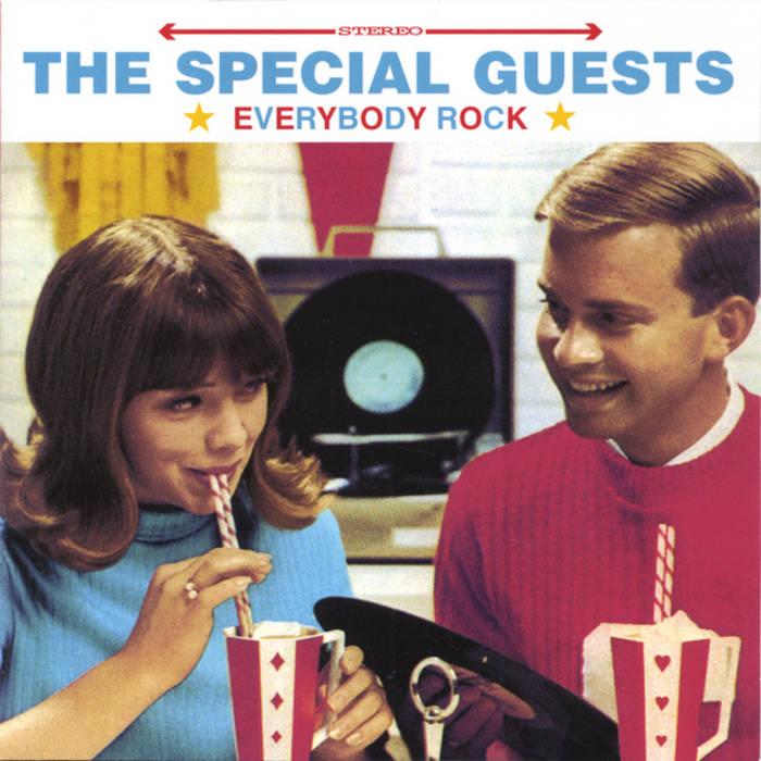 Everybody Rock cover art