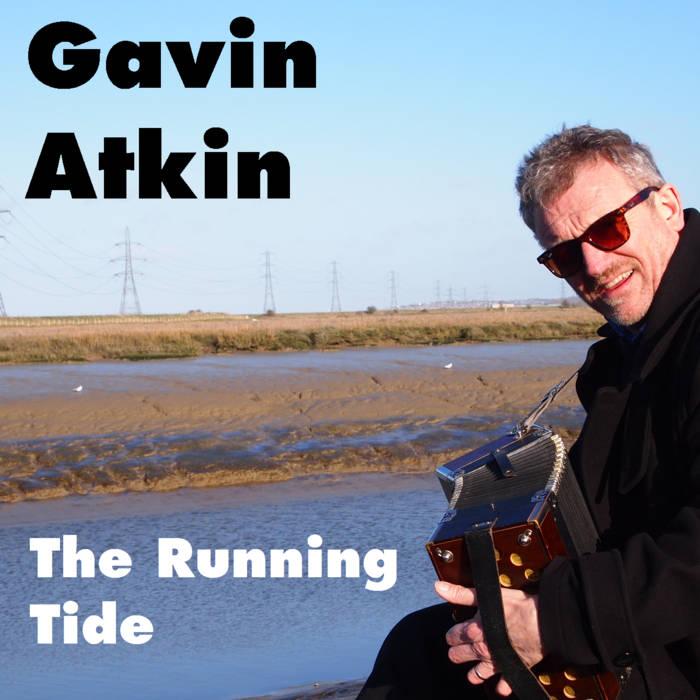 The Running Tide cover art
