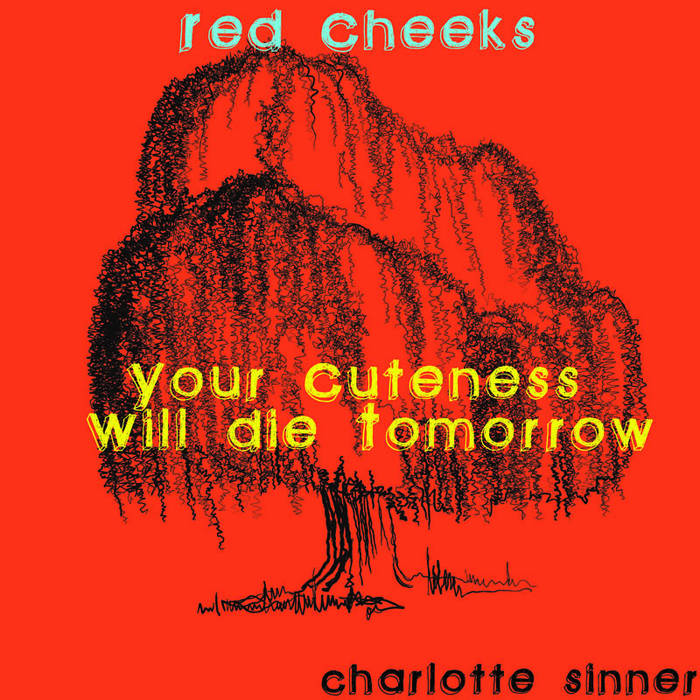 Your Cuteness Will Die Tomorrow cover art