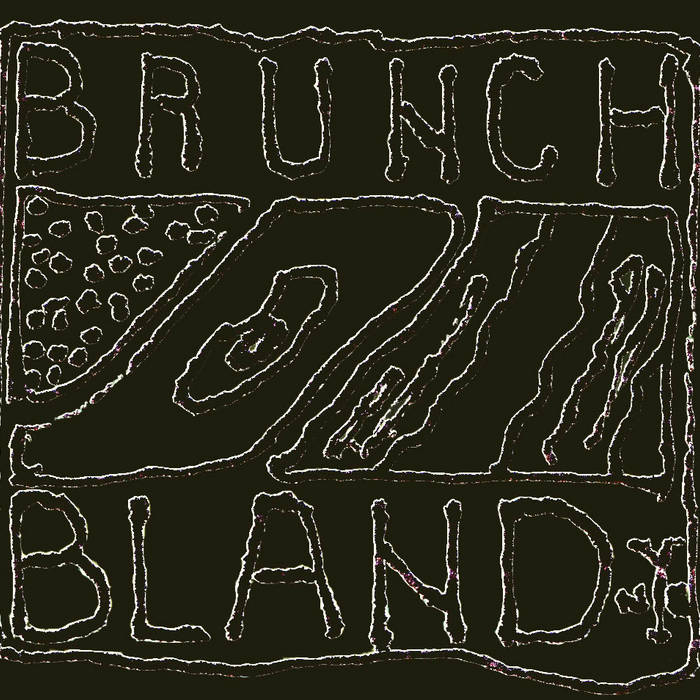 BRUNCH EP cover art