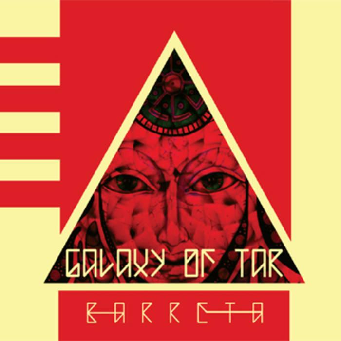 BARRETA cover art