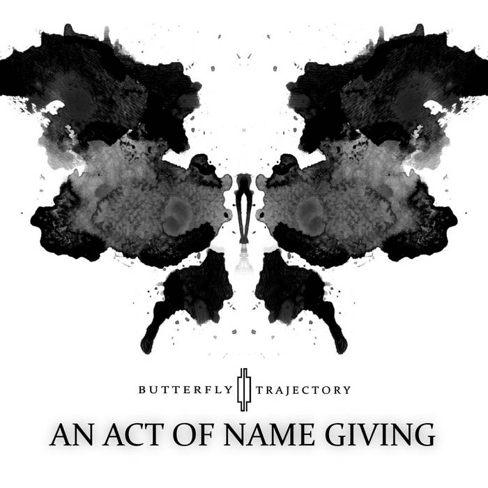 An Act of Name Giving cover art