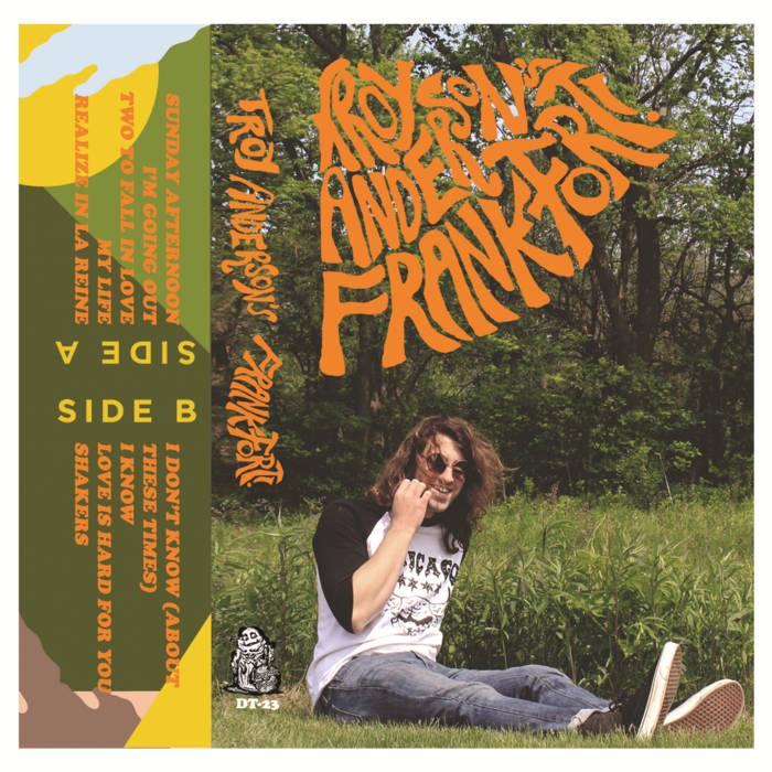 Frankfort! cover art