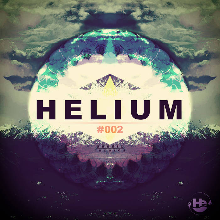 Helium cover art