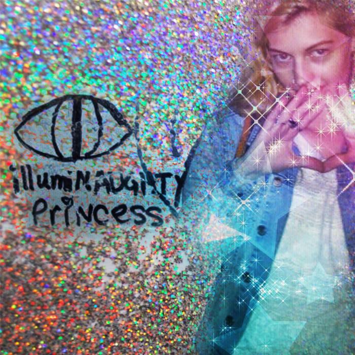 Illuminaughty cover art