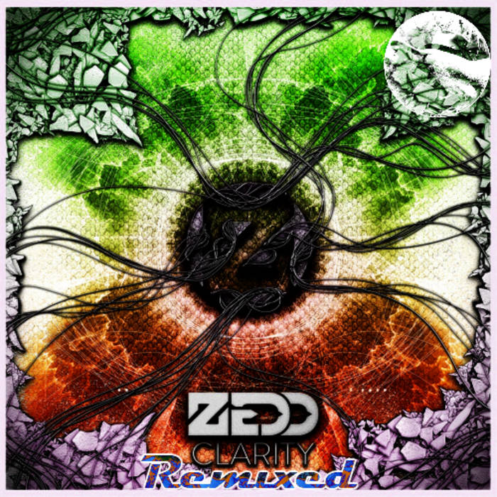 Clarity Remixed cover art