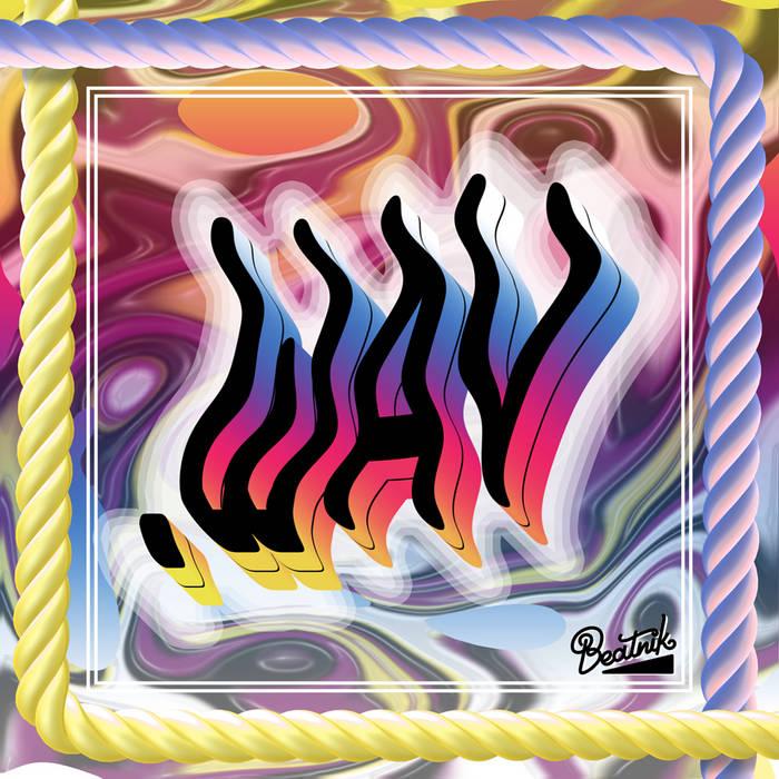 .WAV cover art
