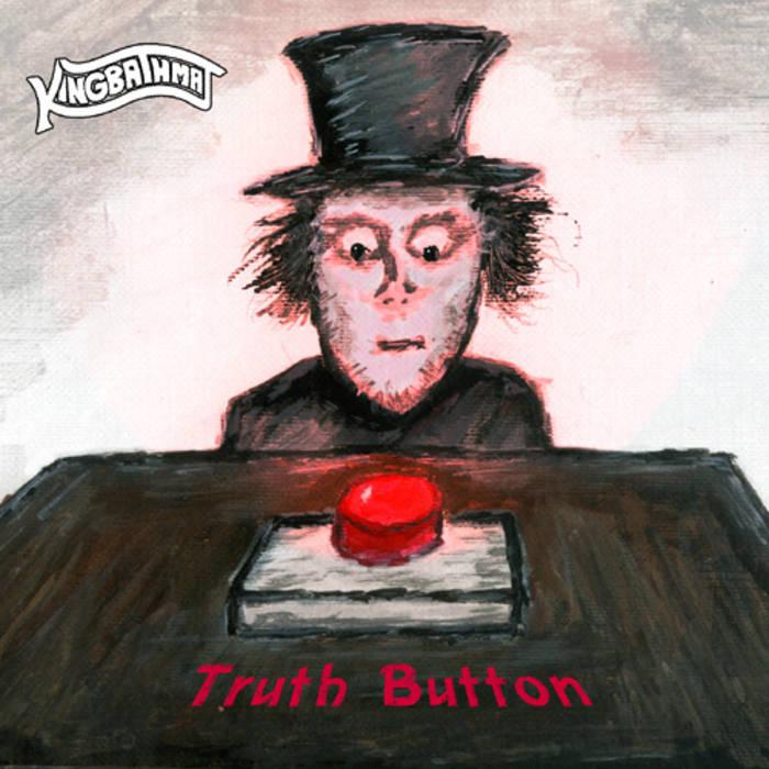 Truth Button cover art