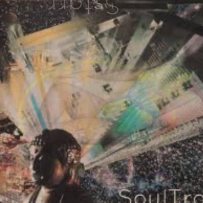 Soul Travel.p1 cover art