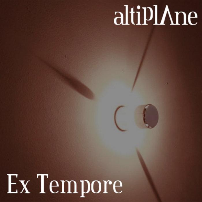 Ex Tempore cover art