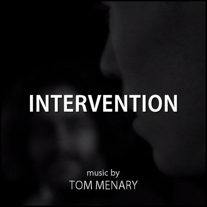Intervention cover art