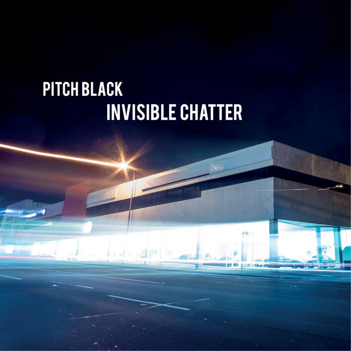 Invisible Chatter cover art